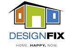 DesignFix Logo